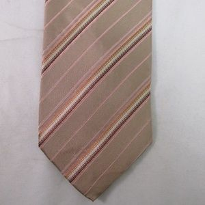 Hugo Boss Men's Silk Tie